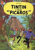 Tintin i els Picaros - Hergé