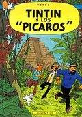 Tintin y los picaros