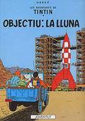 Tintin. Objectiu: La lluna