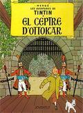 Tintin. El ceptre d´Ottokar - Hergé