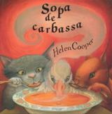Sopa de Carbassa - Cooper, Helen
