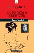 El diablo/ La sonata a Kreutzer