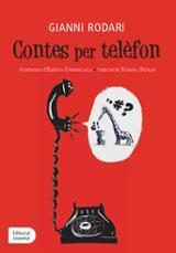 Contes per telèfon - Rodari, Gianni