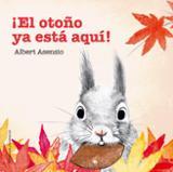 ¡El otoño ya está aquí! -