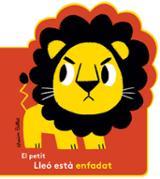 El petit lleó està enfadat