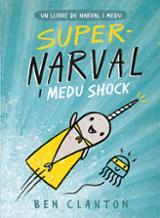SuperNarval i Medu shock - AAVV