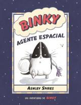 Binky, Agente Espacial - Spires, Ashely