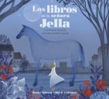 Los libros de la señora Jella - Stinson, Katie
