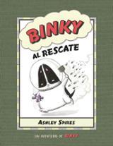 Binky al rescate - Spires, Ashely