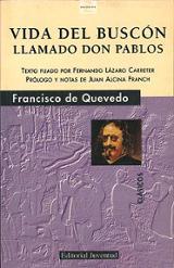 Vida del buscón llamado Don Pablos
