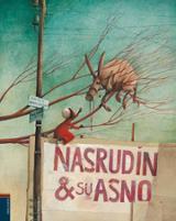 Nasrudín y su asno