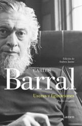 Poesía completa - Barral, Carlos