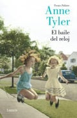 El baile del reloj - Tyler, Anne