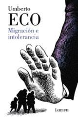 Migración e intolerancia - Eco, Umberto