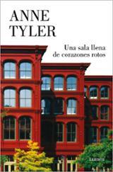 Una sala llena de corazones rotos - Tyler, Anne