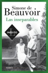 Las inseparables - De Beauvoir, Simone