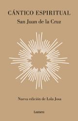 Cántico espiritual - Juan de la Cruz, San