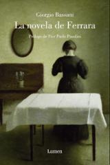 La novela de Ferrara