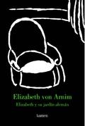Elisabeth y su jardín alemán