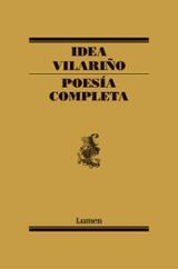 Poesía completa - Vilariño, Idea