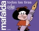 Mafalda. Las tiras - Quino