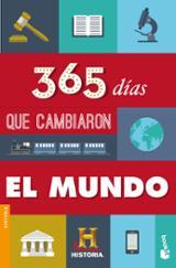 365 que cambiaron el mundo