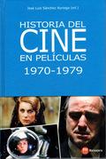 Historia del cine en películas 1970-1979