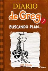 Diario de Greg 7. Buscando plan