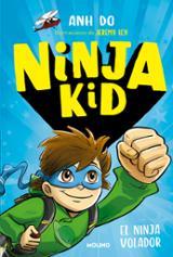 Ninja Kid 2. El ninja volador - Do, Anh