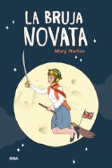 La bruja novata - Norton, Mary