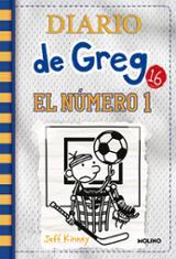 Diario de Greg 16. El número uno