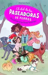 El club de las paseadoras de perros - Marmol, Diana