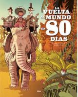 La vuelta al mundo en 80 días - Verne, Julio