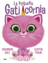 La pequeña gaticornia - Hale, Shannon