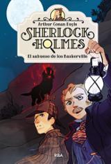 Sherlock Holmes, 3. El sabueso de los Baskerville - AAVV