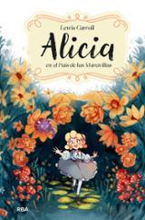 Alicia en el país de las Maravillas. Adaptado