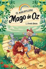 EL maravilloso Mago de Oz - Baum, L. Frank