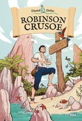 Robinson Crusoe (adap.)