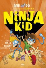 Ninja Kid 4. ¡Un ninja molón! - Do, Anh