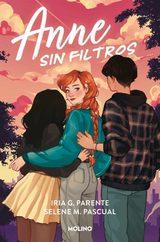 Anne sin filtros - Cid, Cristina (il.)