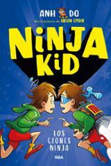 Ninja Kid, 5. Los clones ninja - Do, Anh