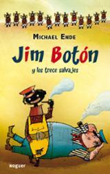 Jim Botón y los treces salvajes