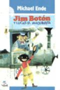 Jim Boton y Lucas el Maquinista