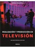 Realización y producción de televisión