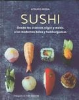 Sushi - Ikeda, Atsuko