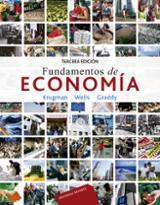 Fundamentos de economía, 3ª. ed.