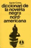 Diccionari de la novel-la negra nord-americana