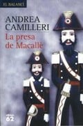 La presa de Macallè