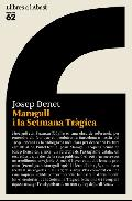 Maragall i la Setmana Tràgica - Benet, Josep