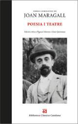 Obres completes, 1: Poesia i Teatre - Maragall, Joan
